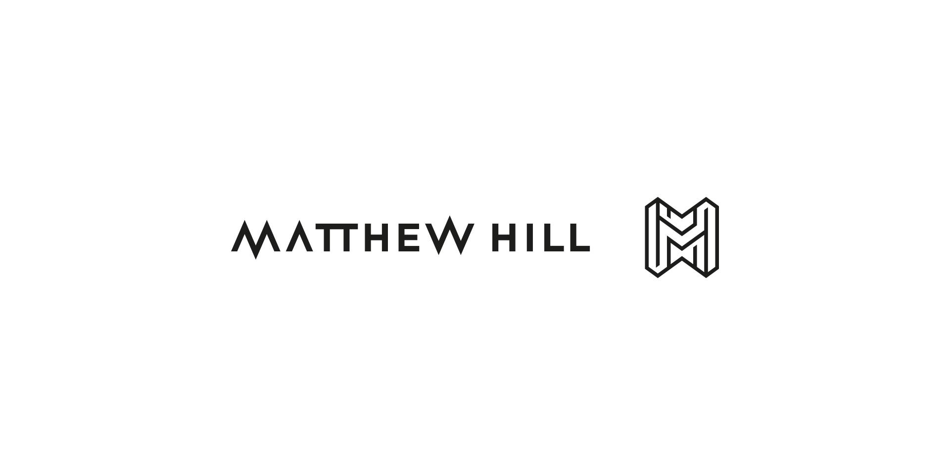 Galeria projektu Matthew Hill