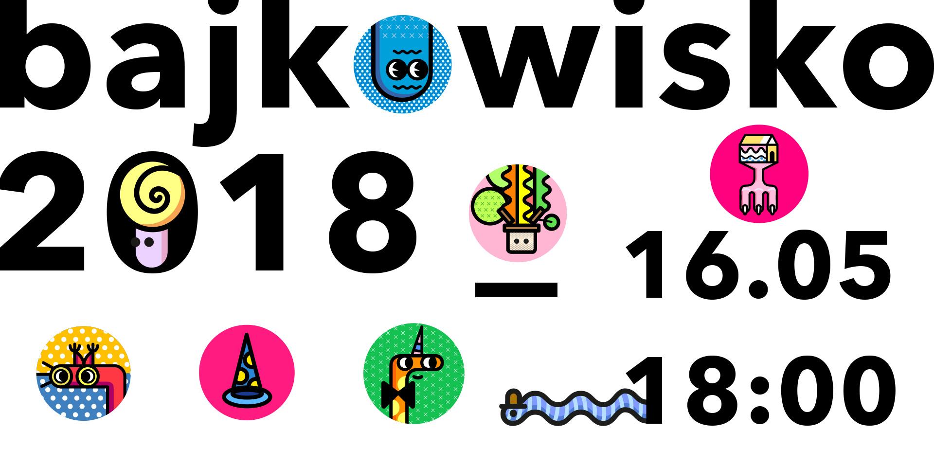 Galeria projektu Bajkowisko 2018
