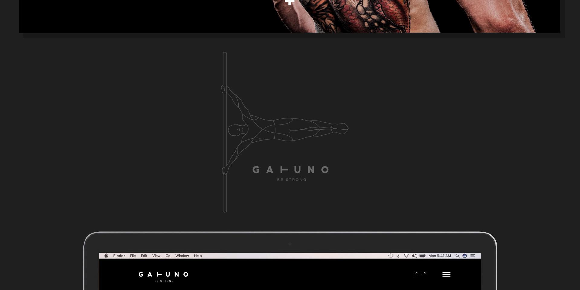 Galeria projektu Gatuno
