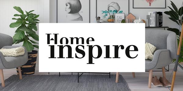 Home Inspire