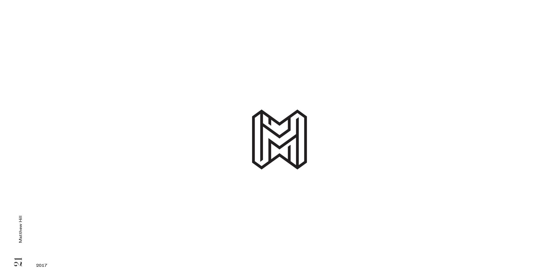 Galeria projektu Logofolio